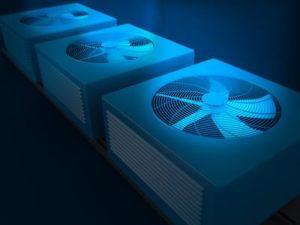 klimatyzator - urządzenie