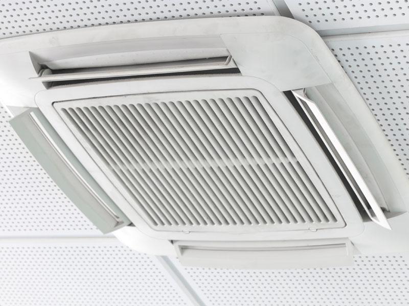 klimatyzator podstropowy